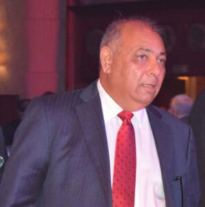 Tahir Lakhani Dubai